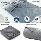 Super Comfort Duvet Covers for Weighted Blankets Soft 60x80 48x72 NOT Weighted image