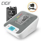 Cigii Home health care Pulse measurement tool Portable LCD digital Upper Arm Blo