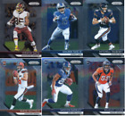 2018 Panini Prizm Football - Base Set & RC Cards - Choose From Card #'s 1-300 $0.99 USD on eBay