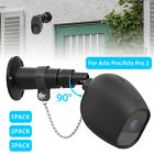 Security Camera Wall Mount Bracket Cover Case For Arlo Pro/Arlo Pro 2 w/Chain US