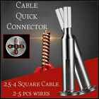 4 And 5 Square Cable Wire Stripping And Twisting Tool Universal Doubling Tool
