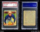1935 National Chicle #12 Tom Hupke  Lions PSA 4 - VG/EXFootball Cards - 215