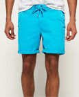 New Mens Superdry Sunscorched Short Hyper Blue