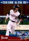 2017 Texas League All-Stars North Grandstand ... Pick Your PlayerBaseball Cards - 213