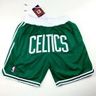 Boston Celtics Basketball Shorts Vintage Mens Sizes S-2XL on eBay