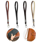 Women Replacement Wrist Bag Strap Purse Bag Pu Leather Clutch Wallet Strap Band