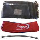 Propel Trampoline Replacement Parts Frame Tube Pad Netting Net P15DA-RE P15P-RE image