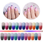 NICOLE DIARY 10g Dipping Nail Powder Thermal Color Changing Nail Art Accessories