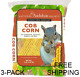 Wild Bird Food Cob Corn Deer Squirrels Rabbits Signature Harvest Healthy 5Lb photo