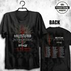 Halestorm and In This Moment with new years day tour 2019 T-shirt