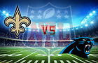 1-2 Tix Carolina Panthers vs New Orleans Saints  SEC 231 ROW 2 $190/ticket 12/29 on eBay