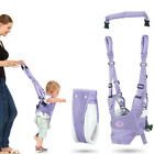 Baby Toddler Walking Assistant Learning Safety Reins Harness Walker