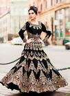 Traditional Designer Heavy Lehenga Choli Pakistani Festival Lengha Indian Cloth