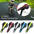 Bicycle Center Hollow Seat Cushion Pad Saddle Skid-proof Comfort Front Seat GIFT
