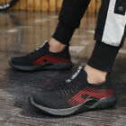 Mens Safety Shoes Trainers Steel Toe Work Boots Sports Hiking Shoes Sneakers <br/> FAST DELIVERY !HIGH QUALITY !  LIGHT WEIGTH !