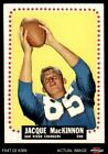 1964 Topps #167 Jacque MacKinnon Chargers EX $22.0 USD on eBay