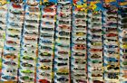 2019 Hot Wheels Mainline Cases A - M (including 2nd color releases!); #51 - #100 $1.75 USD on eBay