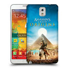 OFFICIAL ASSASSIN'S CREED ORIGINS CHARACTER ART CASE FOR SAMSUNG PHONES 2