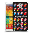 OFFICIAL THE ROLLING STONES LICKS COLLECTION BACK CASE FOR SAMSUNG PHONES 2