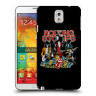 OFFICIAL THE ROLLING STONES KEY ART BACK CASE FOR SAMSUNG PHONES 2