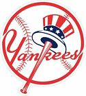 New York Yankees Logo Vinyl Decal Sticker Yeti Laptop Cellphone Car Window on Ebay