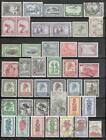 Belgian Congo Collection All Pre 1950 For Sale