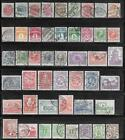 Denmark Collection 1800's-1940's For Sale