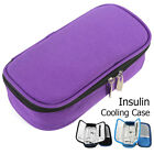 Diabetes Insulin Pen Case Cooler Pouch Travel Pocket Cooling Protector Ice Bag $11.19 USD on eBay