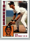 2018 Archives Rookie History Reprints RC Baseball Card You Pick Buy 4 Get 2 FREE