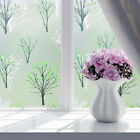 Bathroom Home Office Glass Window Door Privacy Film Sticker PVC Frosted Decors