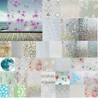 Frosted Self-Adhesive Window Glass Film Paper Sticker Privacy Protect Home Decor