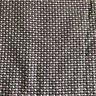 Luxury Wool Blend Tweed Fabric Material - DOGTOOTH PINK