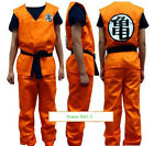 2019 Set Fancy Party clothing New Anime Dragon Ball Z Son GoKu Cosplay Costume