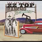 Rancho Texicano: The Very Best of ZZ Top by ZZ Top (CD, Jun-2004, 2 Discs,...