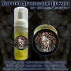 Devil's Mark Tattoo Aftercare Balm Antibacterial Soap by Triple Six Artistry