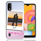 Personalized Custom Text Letter Image Photo Case Cover For Samsung Phone Picture