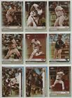 2019 Topps Chrome Baseball Sepia Refractor ~ U Pick Cards ~ Buy 5 Get 2 FREE ! on eBay