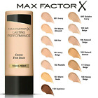 MAX FACTOR Lasting Performance Touch-Proof Liquid Foundation 35ml *ALL SHADES* £6.29 GBP on eBay