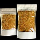 bee pollen 100% natural, dried  granules, season 2019. Free delivery $12.95 USD on eBay
