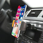 Durable Car Gravity Air Vent Mount Cradle Holder Stand for iPhone Cell Phone GPS
