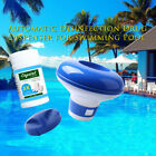 Magic Pool Cleaning Tablet (100 tablets)+ Floating Pool Dispenser AS TV SHOWN