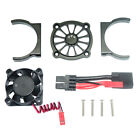 Motor Cooling Fan for 1/10 TRAXXAS E REVO 2.0 RC Car Part Multi-Color e for sale  Shipping to Canada