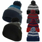 Callaway Golf 2019 Pom Pom Knitted Extra Warmth Beanie Bobble Hat