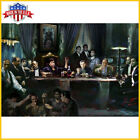 Scarface Last Supper Of Gangs Movie Paper Art Poster No Frame Print US Supplier