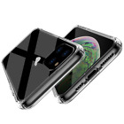 For iPhone 11 / 11 Pro / 11 Pro Max Clear Case Cover Soft TPU Shockproof Shamo's