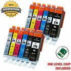 PGI270XL PGI-270 XL CLI-271 XL Ink for Canon PIXMA MG7700 MG7720 TS8020 TS9020
