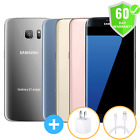 Samsung Galaxy S7 Edge | Factory Unlocked | Gsm At&t T-mobile | 32gb | Excellent