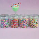 1 Box filler slime diy supplies candy dessert mud particles decoration toys image