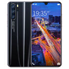 6.3 Zoll 6+128G Android 9.1 Smartphone Handy Ohne Vertrag 4G 2 SIM Quad Core PPP