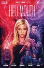 BUFFY VAMPIRE SLAYER ANGEL HELLMOUTH #1 BOOM! STUDIOS COMICS | SELECT OPT image